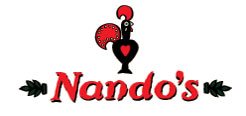 Nandos jobs from Retail Human Resources plc