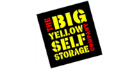 Big Yellow logo