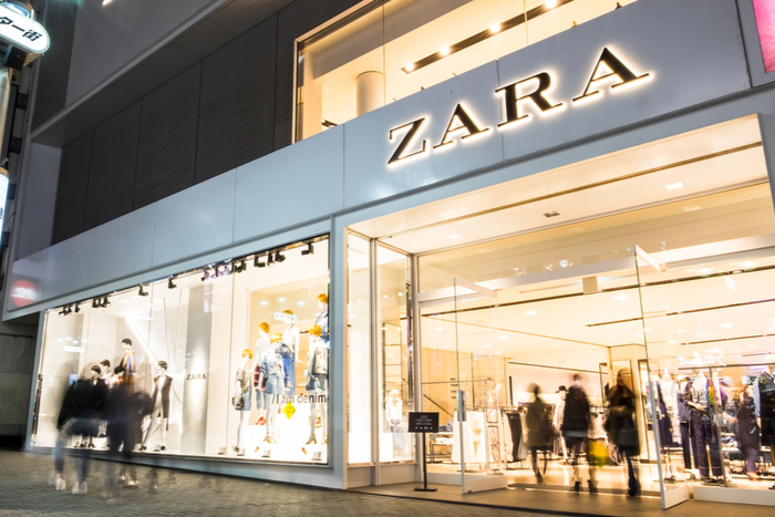 Zara to open new flagship in Oxford s Westgate    Latest News ed7590c6a0